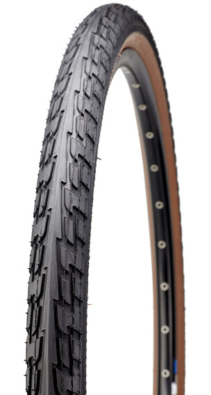 "Continental Ride Tour band 26 x 1.75"" draadband bruin"